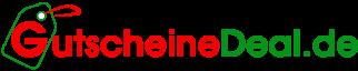 GutscheineDeal.de Logo: Gutscheine, Rabatte und besten Deals