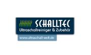 Ultraschall-Welt logo