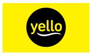 Yello Solar logo