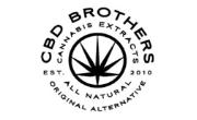 CBD Brothers logo
