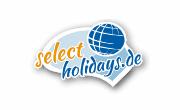 selectholidays.de logo
