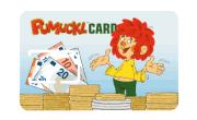 PumucklCard logo